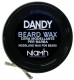 Niamh Hairkoncept Dandy Beard Wax 50 ml - vosk na bradu a fúzy
