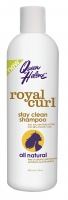 Queen Helene Royal Curl Stay Clean Shampoo 340ml - šampón na kučeravé vlasy