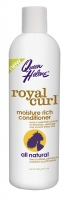 Queen Helene Royal Curl Moisture Rich Conditioner 340ml - kondicionér na kučeravé vlasy
