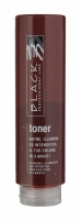 Black Toner Copper Color 250ml - ošetrujúci toner