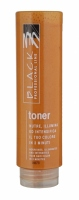 Black Toner Honey Color 250ml - ošetrujúci toner