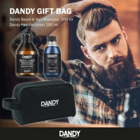 Niamh Hairkoncept Dandy Gift Bag Treatment