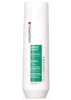 GOLDWELL Dualsenses - Curl Twisr Shampoo 250 ml