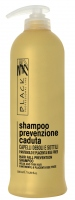 Black Hair Loss Prevention Shampoo 500ml - šampón na vlasy