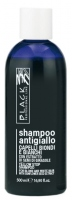 Black Yellow Stop Shampoo 250ml - šampón na vlasy