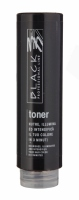 Black Toner Chocolate Color 250ml - ošetrujúci toner