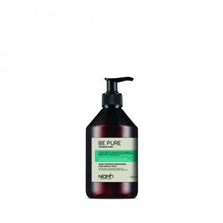 Niamh Hairkoncept Be Pure Scalp Defence Mask 500 ml