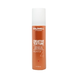 GOLDWELL Style Sign Creative Texture - Unlimitor 150 ml