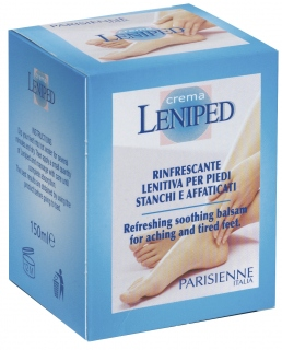 Parisienne Leniped Crema 150ml