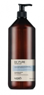 Niamh Hairkoncept Be Pure Detox Shampoo 1000 ml